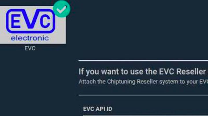 Use Our Tools To Sell EVC Credits!